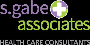 s.gabe associates Logo